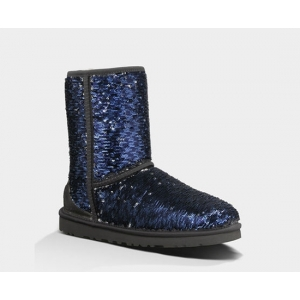Ugg Women Sparkles - Multi Midnight
