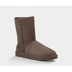 UGG Men Classic Short - Chocolate