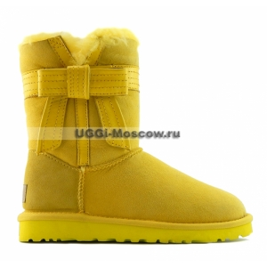 Ugg Women Josette - Yellow Saturated