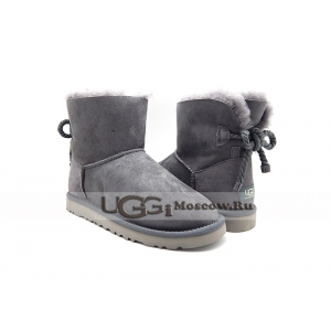 Ugg Women Mini Selene - Grey