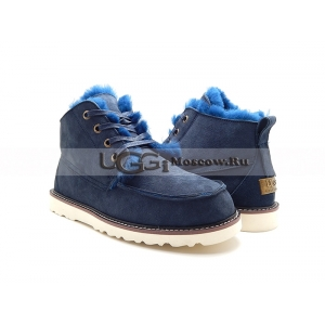 Ugg Men's Beckham - Blue