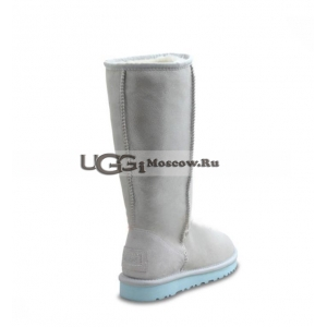 UGG Women Classic Tall - I Do!
