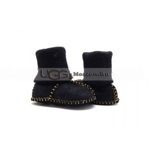 UGG Baby Little Ones - Black