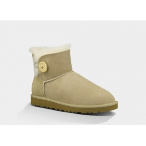 UGG Bailey Button Mini - Sand