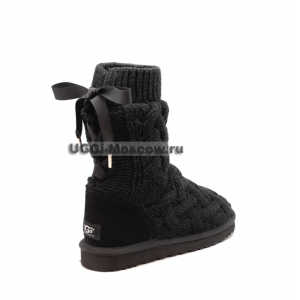 UGG Women Mahalya - Black