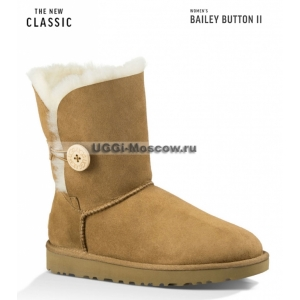 BAILEY BUTTON SHORT II CHESTNUT