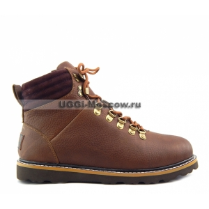 Ugg Men's Capulin - Chocolate