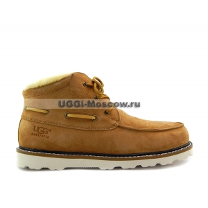 Ugg Men's Ailen - Chestnut