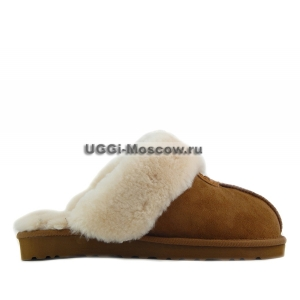 Ugg Slipper High - Chestnut