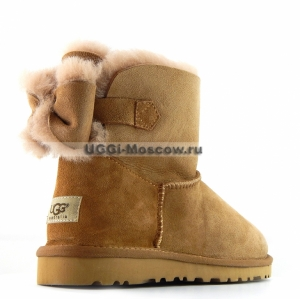 Ugg Women NAVEAH Mini - Chestnut