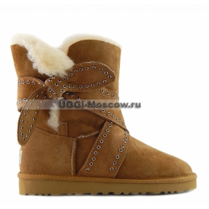 Ugg Women MABEL - Chestnut