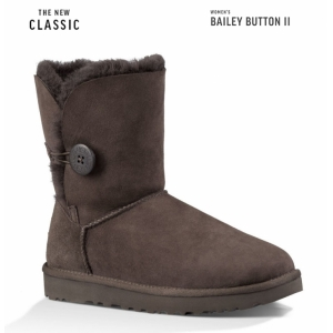 BAILEY BUTTON SHORT II CHOCOLATE