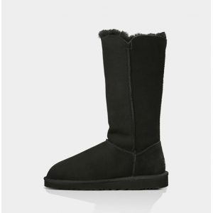 UGG Women Bailey Button Triplet - Black