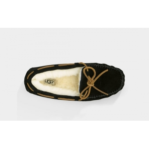 Ugg Women Moccasins Dakota - Black