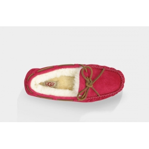 Ugg Women Moccasins Dakota - Red